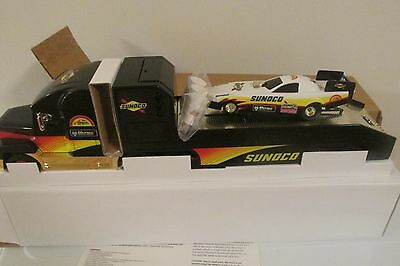 2000 dealer only SUNOCO limited edition truck  serial # 00948
