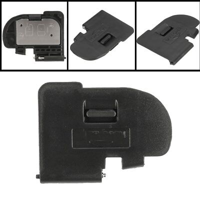 Camera Replacement Battery Door Cover Cap Lid Part For Canon EOS 5D Mark II 2 US