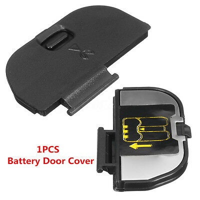 Battery Door Cover Lid Cap Camera Repair Replace Part For Nikon D80 D90 USA New