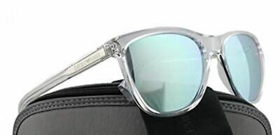 dcfef849121ee GENUINE Emporio Armani EA4053 Replacement Lenses - Greyish Blue Mirrorred P  Carb