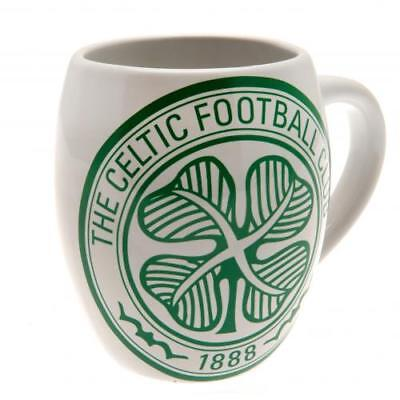 Celtic FC Tea Tub Mug Cup Coffee Gift Box New Official Licensed Football Product