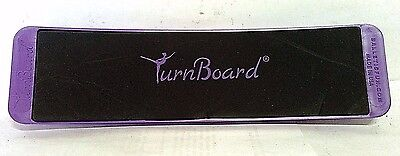 Ballet Is Fun TurnBoard - Purple - (Official TurnBoard)