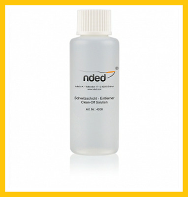 CLEANER DI NDED 100 ml Made in Germany