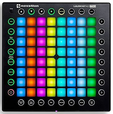 Novation LaunchPad Pro USB Launch Pad Controller for Ableton