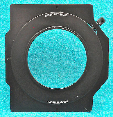 Sinar Hasselblad B60 Holder-100 For 4Inch-100mm Gelatin Filters