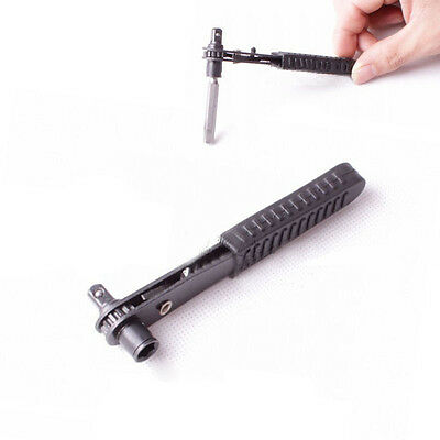 """Mini Ratchet Wrench Socket 1/4"""" Ratchet Wrench Snap On Screwdrivers Hand Tool"""