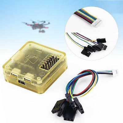 Openpilot MINI CC3D Atom NANO CC3D Side Pin Flight Controller for FPV QAV250  PM