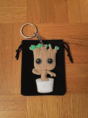 Guardians of the Galaxy Baby Groot Keychain