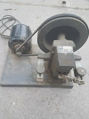 Foley Automatic Retoother Model 32000