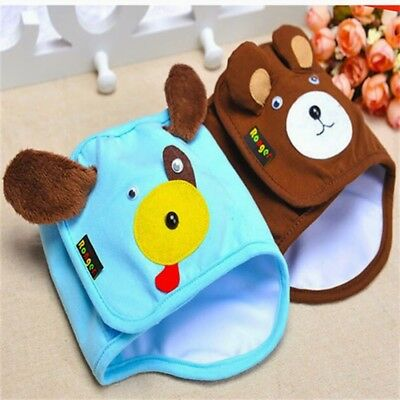 Fashion Cartoon Dog Diapers Belly Bands Diaper Sanitary Pants Belt Underwear