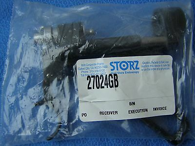 1:Unit STORZ 27024GB TRANSDUCER HANDLE Endoscopy Laparoscopy Instruments