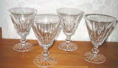 Waterford - Eileen - Water Goblets (4)