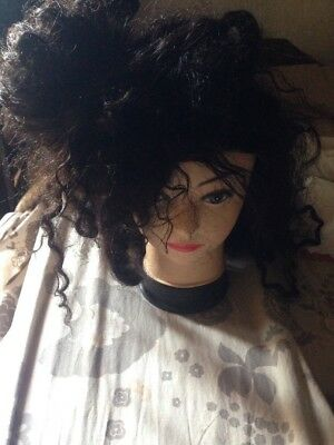 Human Hair Full Lace Wig