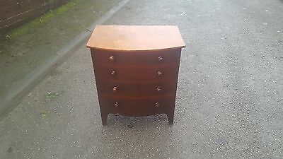 Old Fashioned Commode  Possible Delivery Sr83La