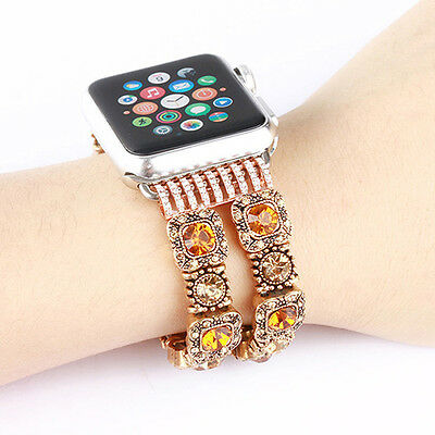 Women/ladies Jewelry/bracelet/strap/bangle/watch Band For Apple Watch 42Mm