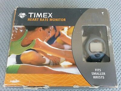 Timex Heart Rate Monitor Sport