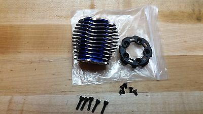 Traxxas 3.3 Nitro Engine 5238R Cooling Head Kit - New not in original package