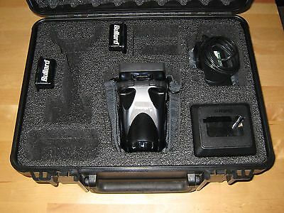 Bullard TacSight S1 Thermal Imaging Camera with Case, Batteries, Charger