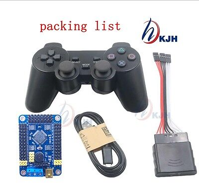 32 Channel Servo Control Board Robot PS2 Controller