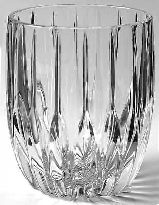 Mikasa PARK LANE Executive Double Old Fashioned Glass S1666764G3