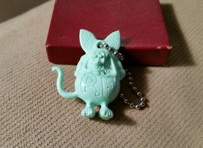 Collectible Rat Fink Key Chain