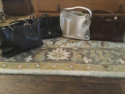 Coach Dooney And Bourke Michael Kors Bags Lot