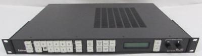 Extron MGP-462 Two Window Multi Graphic Processor  WORKS!!  SHIPS FREE!!