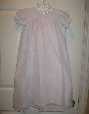 Vintage Baby Christening Gown Dress