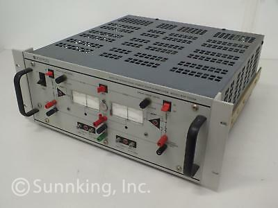 Kepco BOP 1000M Bipolar Operational Power Supply / Amplifier 1000V 40mA
