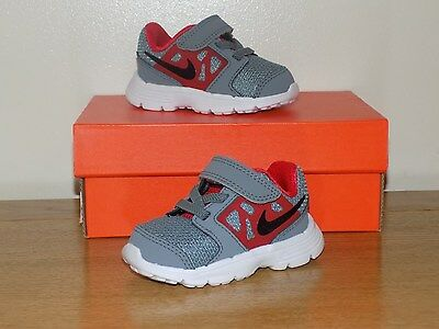 Baby / Infant Boys Nike Downshifter 6 Trainers - UK Size 2.5