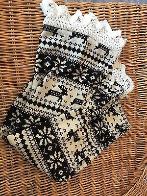 Altar'd State Boot Cuff Leg Warmer  One Size NWOT
