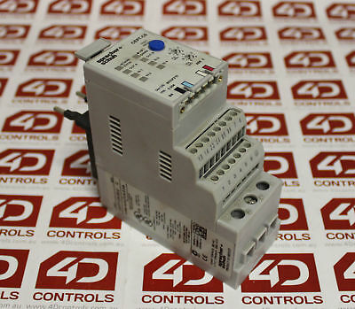 Sprecher + Schuh CEP7-C5-23-5 Solid State Overload Relays - Used