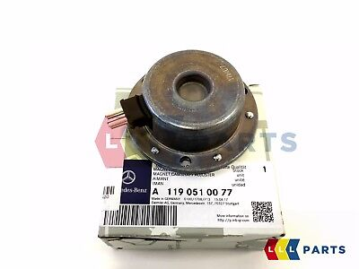 New Genuine Mercedes Benz Mb Slk 230 R170  Engine Camshaft Magnet A1190510077