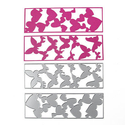 Diy Metal Embossing Cutting Dies Stencil For Diy Scrapbook Album Paper Crafts