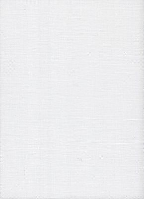 25 count Zweigart Dublin Linen Cross Stitch Fabric size 49 x 70cms Antique White
