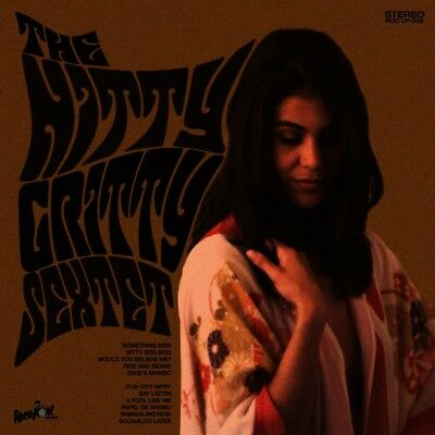 The Nitty Gritty Sextet - Nitty Gritty Sextet