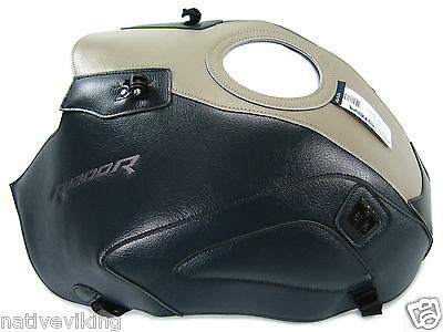 Bagster TANK COVER BMW R1200R 2015 grey UK in stock R1200 R new protector 1688B