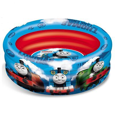 Thomas & Friends Inflatable Paddling Pool & Ball Pit