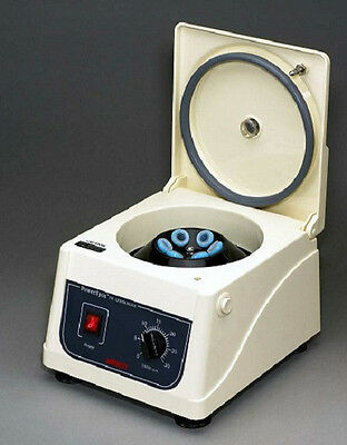 Unico 6 Place Single Speed PowerSpin FX C806 Centrifuge