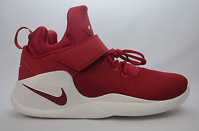 ... shopping nike kwazi mens size 11.5 and 12 red white new in box no top  lid 974112881