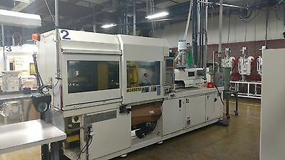 1996 Van Dorn 85-RS-FHT, Injection Molding Machine-IMM # 7791442