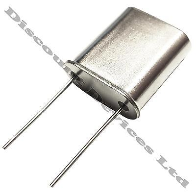 1MHz 1000 KHz Quartz Crystal Resonator HC-51U  2pin