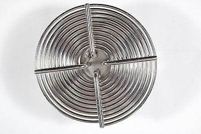 Hewes  Stainless Steel Film Developing Reel For 35mm Film  Made in UK