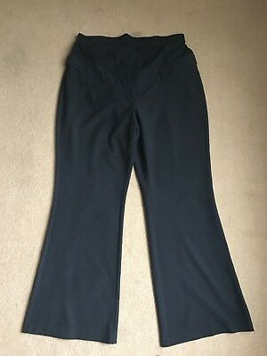 Red Herring Maternity trousers 16