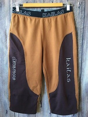 womens mountain climbing pants Kailas size s