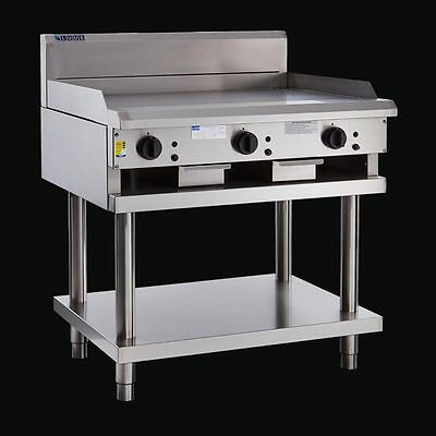 Griddle/Hot plate