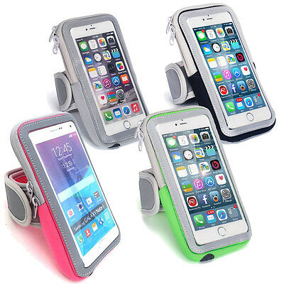 Outdoor Sport Running Gym Armband Arm Band Strap for iPhone 6 6S 7 Plus