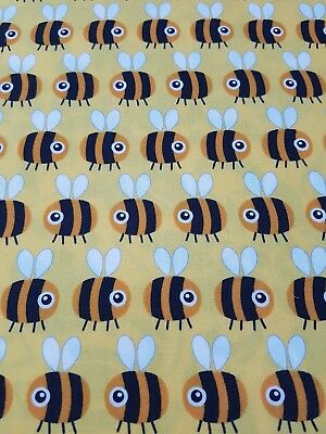 Beeswax Food Wraps - Eco Friendly - Reusable - Choose Your Size - BEES