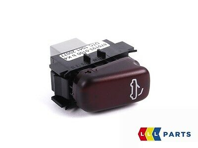 New Genuine Mercedes Benz Mb Clk Class W208 Convertible Top Switch