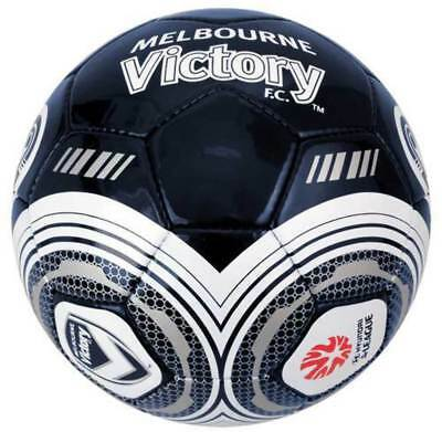 Melbourne Victory Ball Size 3